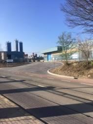 Wessem Zand & Grind neemt nieuwe hoofdingang in gebruik