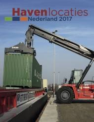 WPS Group BV in Havenlocaties Nederland 2017